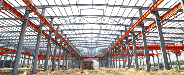 Pre Engineered Metal Buildings Canton MI - Design Build, General Contractor - Schonscheck, Inc. - gcpg1
