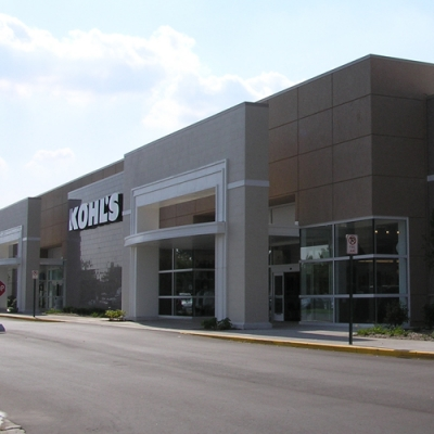 Fort Gratiot Retail Center