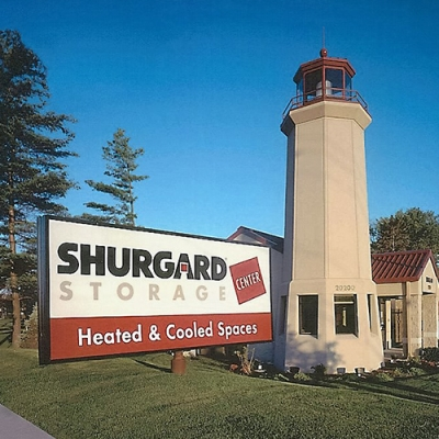Shurguard Self Storage