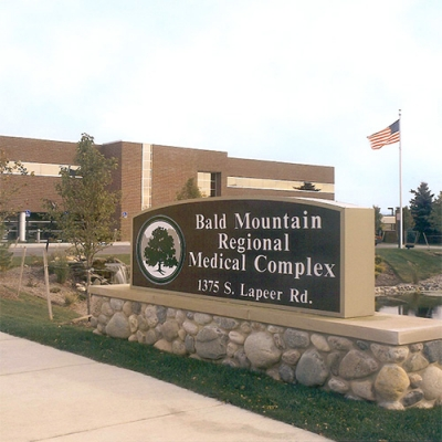 Bald Mountain Regional Medical Complex