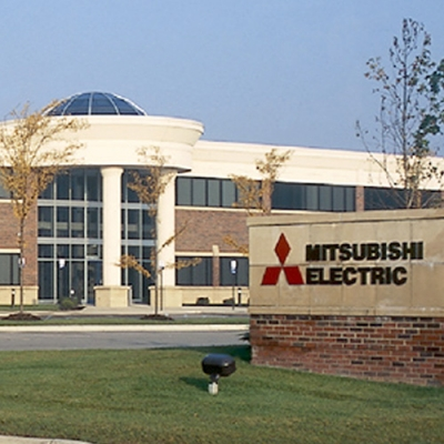 Mitsubishi Electric Automotive
