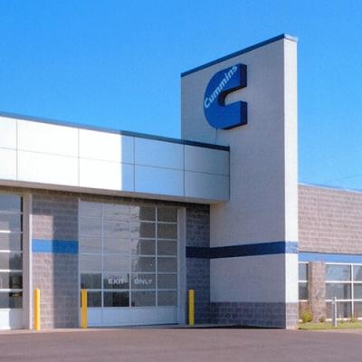 Project Portfolio Schonsheck, Inc  - Michigan Commercial General