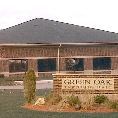 Green Oak Township Hall