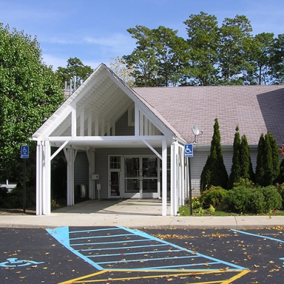 St. Matthews Child Development Center